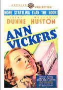 Ann Vickers , Irene Dunne