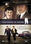 Agatha Christie's Partners in Crime , David Walliams