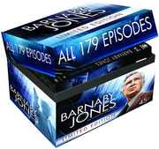 Barnaby Jones: The Complete Collection