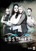 Lost Girl: Seasons Five & Six