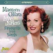 Sings Love Letters & Favourite Irish Songs [Import] , Maureen O'Hara