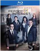 Person of Interest: The Complete Series , Kevin Chapman
