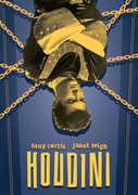 Houdini , Tony Curtis