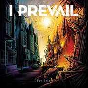 Lifelines [Explicit Content] , I Prevail
