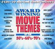 Award Winning Movie Themes