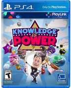 Knowledge is Power for PlayStation 4
