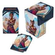 Magic the Gathering: KaladeshSaheeli Rai Full-View Deck Box