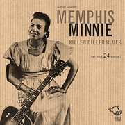 Bumble Bee , Memphis Minnie