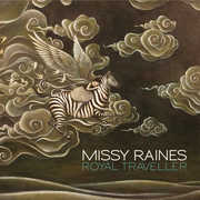 Royal Traveller , Missy Raines