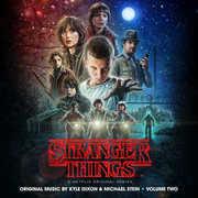 Stranger Things vol. 2 (netflix Original Series Soundtrack)