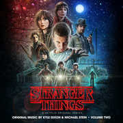 Stranger Things vol. 2 (netflix Original Series Soundtrack)