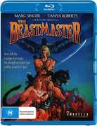 The Beastmaster [Import] , Marc Singer