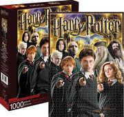 Harry Potter Collage 1,000pc Puzzle