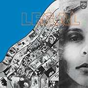 Legal [Import] , Gal Costa