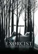 The Exorcist: The Complete Second Season , Ben Daniels