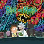 Rick and Morty (Original Soundtrack) , Rick & Morty