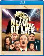 Monty Python's the Meaning of Life (30th Anniversary Edition) , Graham Chapman