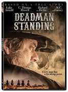 Deadman Standing , Luke Arnold