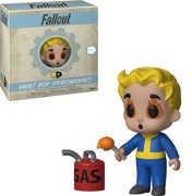 FUNKO 5 STAR: Fallout: Vault Boy (Pyromanic)