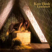 Lionheart (2018 Remaster) , Kate Bush