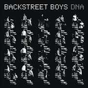 DNA , Backstreet Boys