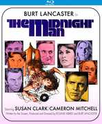 The Midnight Man , Burt Lancaster