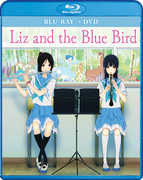 Liz And The Blue Bird , Nao Tôyama