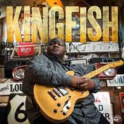 "Kingfish , Christone ""Kingfish"" Ingram"
