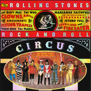 Rock And Roll Circus , The Rolling Stones