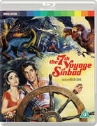 The 7th Voyage of Sinbad [Import] , Kerwin Mathews