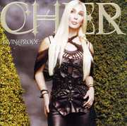 Living Proof , Cher