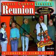 Street Corner Singers Acappella