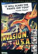 Invasion USA (1952) , Gerald Mohr