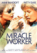 The Miracle Worker , Anne Bancroft