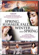 Spring, Summer, Fall, Winter...And Spring , Kim Yeong-min