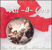 All-4-one Xmas , All-4-One