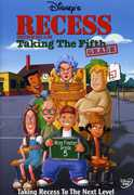 Recess: Taking the Fifth Grade , Rickey D'Shon Collins