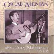 Swing Guitar Masterpieces , Oscar Alem n