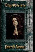 Prince of Darkness , Ozzy Osbourne