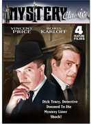 Mystery Classics 6 , Morgan Conway