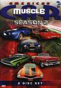American Muscle Car: Season 2 , Tony Messano