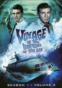 Voyage to the Bottom of the Sea: Season 1 Volume 2 , Ford Rainey