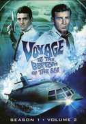 Voyage to the Bottom of the Sea: Season 1 Volume 2 , Ford Rainey