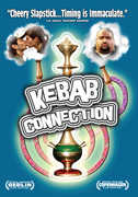 Kebab Connection , Adnan Maral