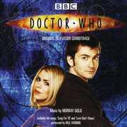 Doctor Who (Original Soundtrack) , Various Artists