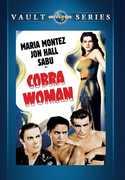 Cobra Woman , Lon Chaney, Jr.