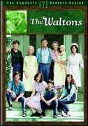 The Waltons: The Complete Seventh Season , Ellen Corby
