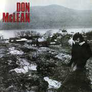 Don McLean [Import]
