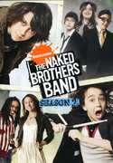 The Naked Brothers Band: Season 2 , Alex Wolff