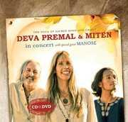 Deva Premal and Miten In Concert , Deva Premal